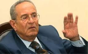 بهاء الدين أبو شقة رئيسًا للهيئة البرلمانية للوفد