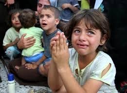 صحيفة : 80%من أطفال غزة المصابين سيعيشون بإعاقات دائمة