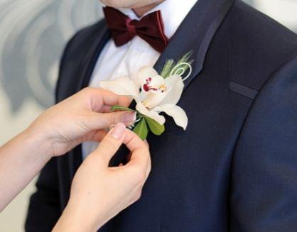 عريس يقطع حياته الزوجية بعد 15 دقيقة من زفافه