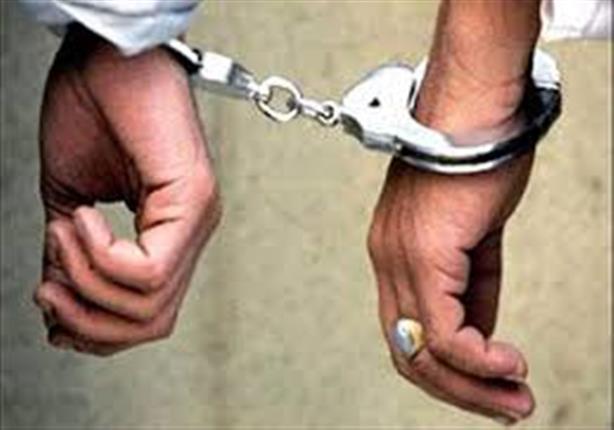 القبض علي هارب من قضايا مخدرات وسلاح بالجيزة