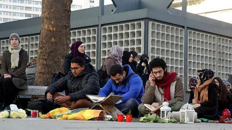 مسلمو بريطانيا يعانون عنصرية التوظيف وضعف الأجور