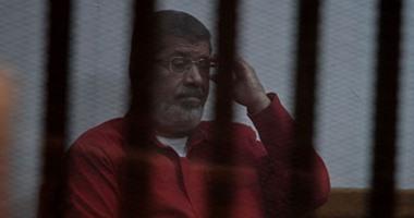 النقض تلغى حبس نجل شقيق مرسى 5 سنوات