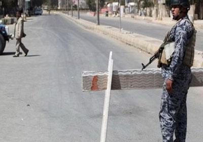 """إعلان حظر للتجوال في كركوك العراقية إثر هجوم واسع لـ""""داعش"""""""