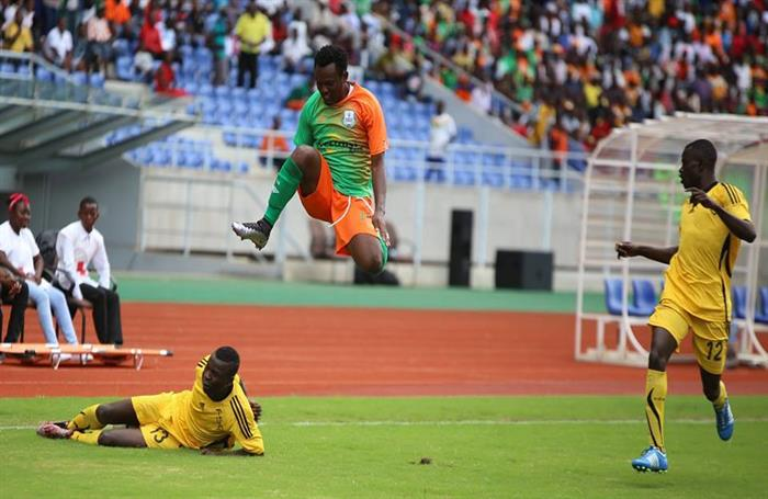 أسيك يتعادل مع زيسكو في دوري أبطال أفريقيا