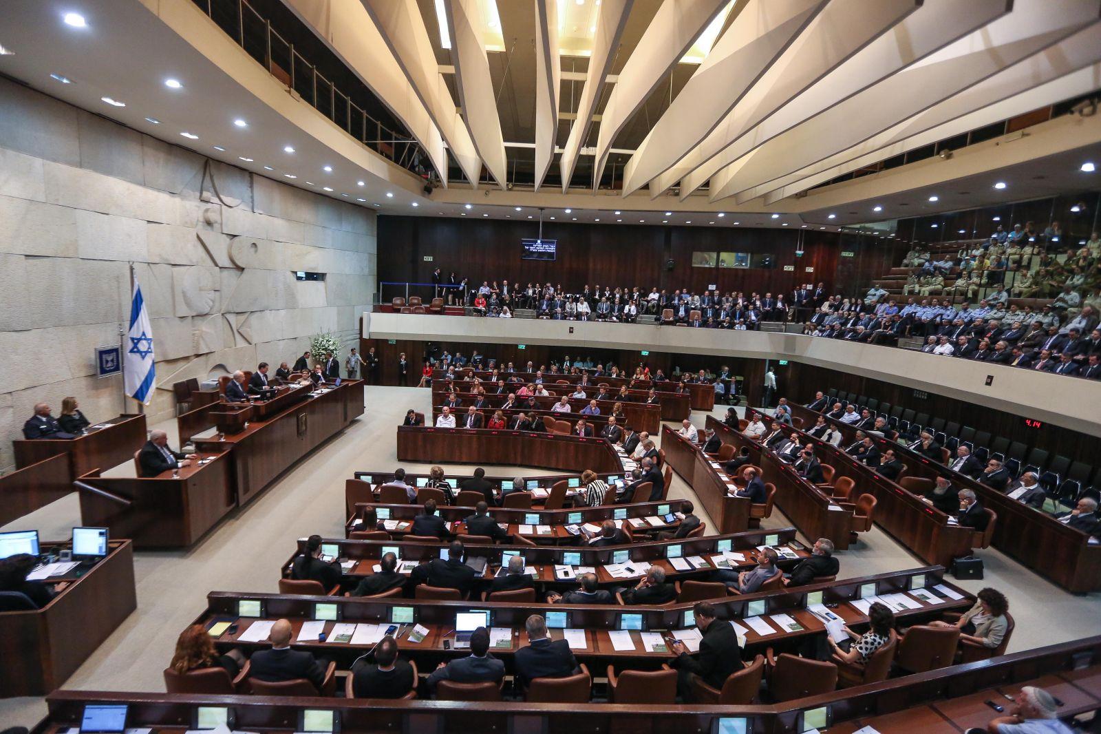 الكنيست الإسرائيلي يعيد انتخاب قيادي بالليكود رئيسا له