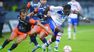 ليون يستعيد قمة الدوري الفرنسي من سان جيرمان