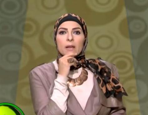 بالفيديو.. دعاء فاروق: «الناس عايزة حشيش تعمر الطاسة»