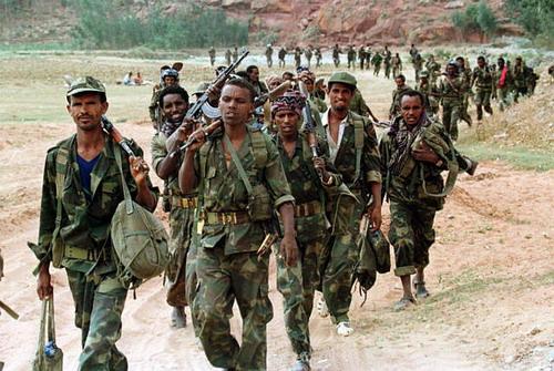 """الجيش السوداني: استعدنا مدينة """"هبيلا"""" بعد هجوم متمردي الحركة الشعبية"""