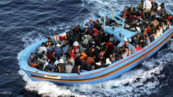 """مفاجأة عضو بـ""""النواب"""" عن قانون الهجرة غير الشرعية"""