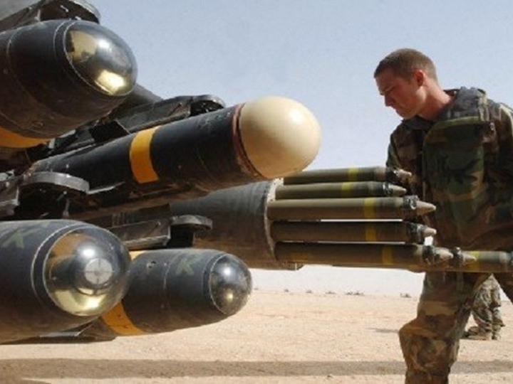 """واشنطن توافق على صفقة صواريخ """"هيل فاير"""" لمصر بـ57 مليار دولار"""