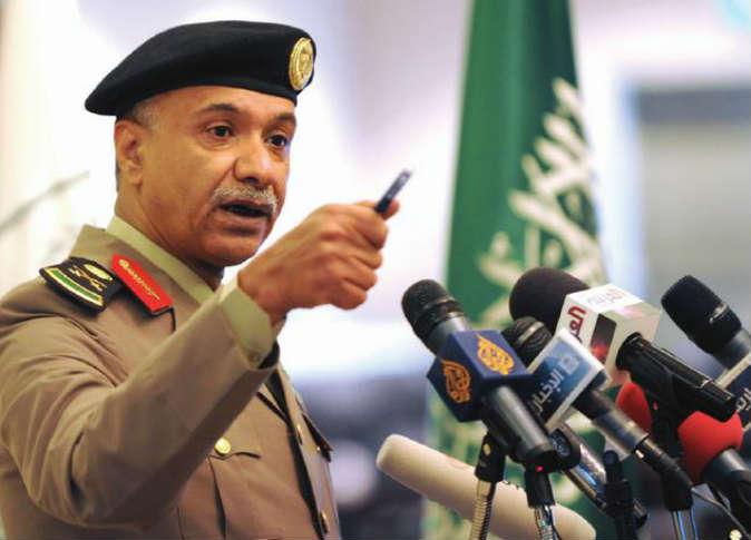 الداخلية السعودية: استشهاد جندي بمقذوفات من اليمن