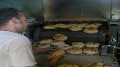 غلق مخبز بالإسماعيلية لخداعه الأجهزة الرقابية