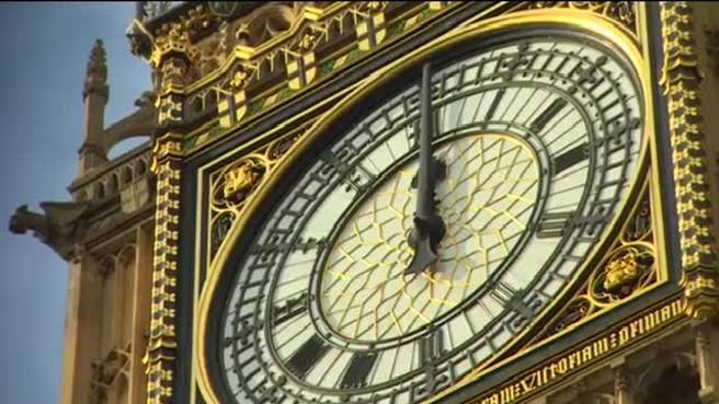 """بعد 157 عامًا.. ساعة """"بيج بن"""" تتوقف عن العمل"""