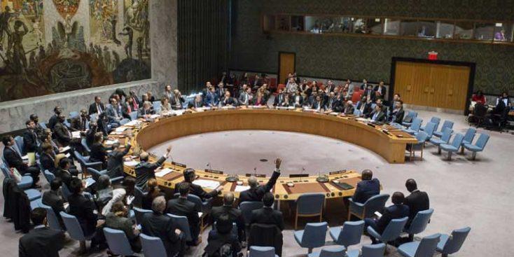 """فرنسا تطالب مجلس الأمن بمعاقبة """"الأسد"""""""
