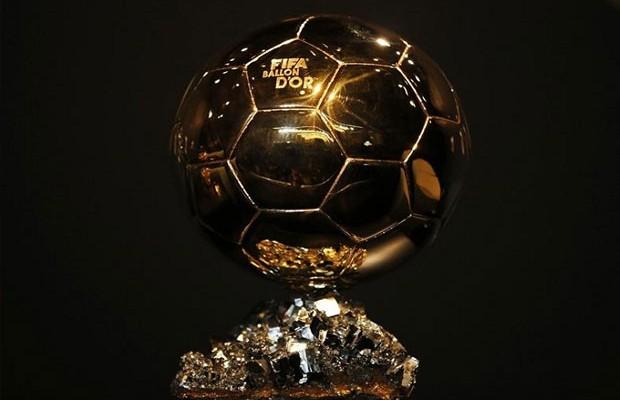 """اليوم .. من سيحصل على """"الكرة الذهبية""""؟"""