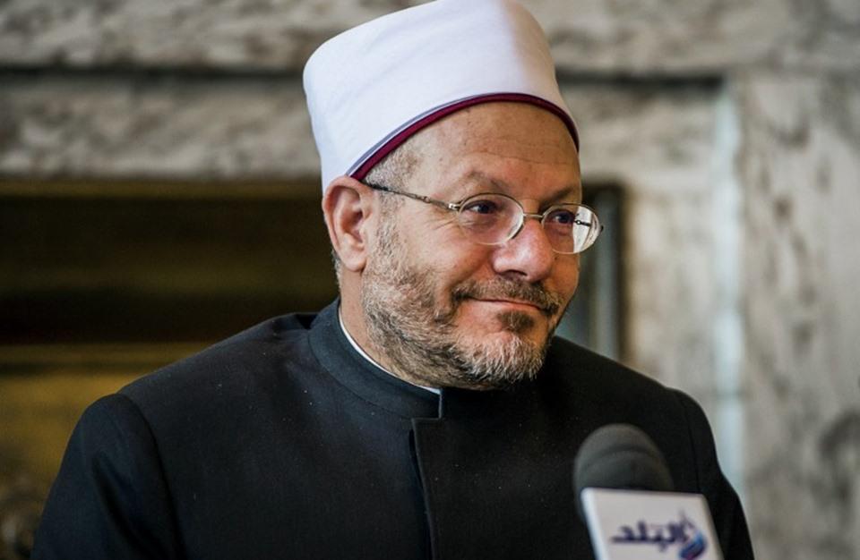 المفتي في مرمى نيران نائبات البرلمان