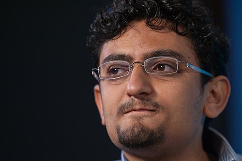 وائل غنيم :فشل النظام سيؤدي إلى هجرة العلماء خارج مصر