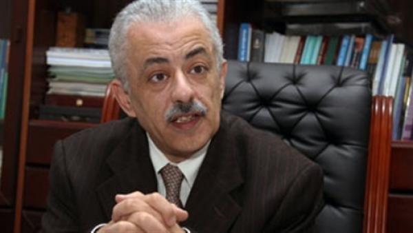 وزير التعليم يكشف حقيقة إلغاء الصف السادس الابتدائي