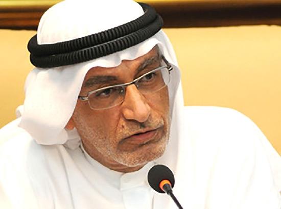 مستشار بن زايد: يجب احترام قرار القضاء