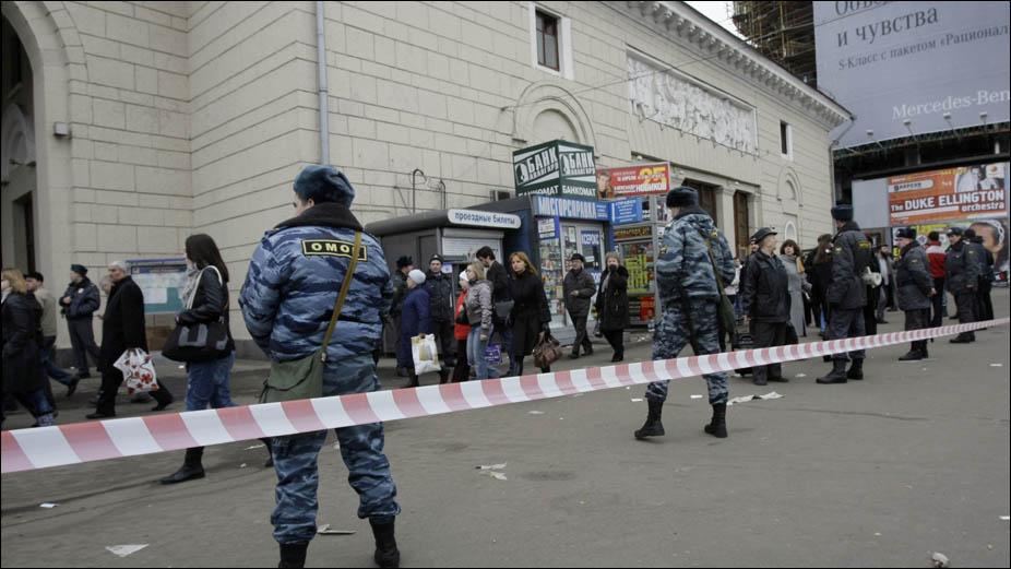 """السلطات الروسية تداهم تلفزيون تتار القرم في """"سيمفروبول"""""""