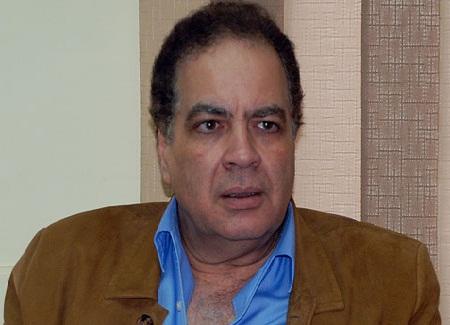 هانى زادة رئيسًا لبعثة الزمالك فى الكاميرون