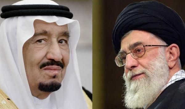 4 عوامل صعدت التوتر بين السعودية وإيران
