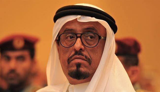 ضاحى خلفان يهاجم السعودية