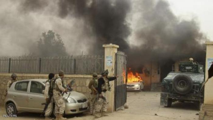 أفغانستان.. مقتل 30 مدنيا في غارة جوية بقندوز
