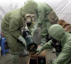 ديرشبيغل: شركات ألمانية زودت سوريا بمواد تستخدم في صناعة أسلحة كيميائية