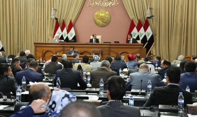 البرلمان العراقي يفشل في سحب الثقة عن الجبوري