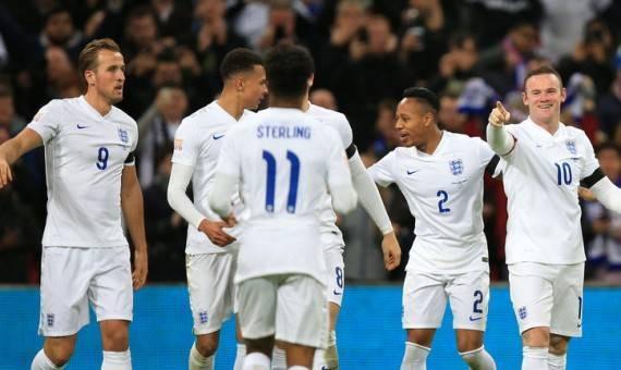 بالفيديو .. اريك دير يتقدم لمنتخب إنجلترا على روسيا