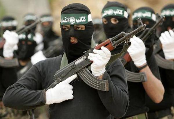 """فصائل فلسطينية: هذا هو ردنا على اعتبار مصر القسام """"تنظيما إرهابيا"""""""