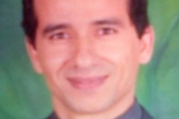 رضا محمد طه