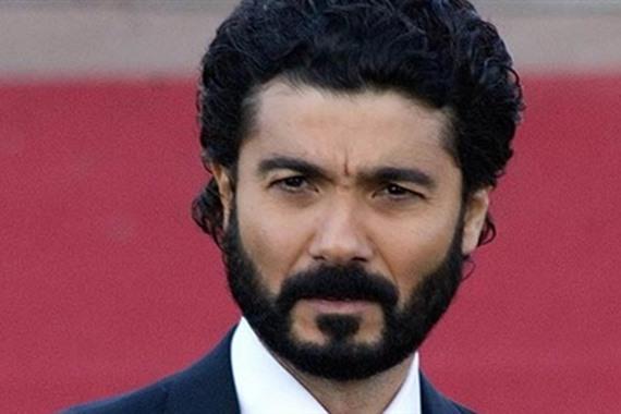 خالد النبوي: