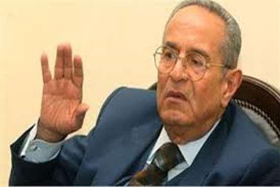 المستشار بهاء أبو شقة، رئيس حزب الوفد