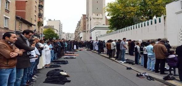 الاعتداءات ضد مسلمي فرنسا ازدادت 4 أضعاف