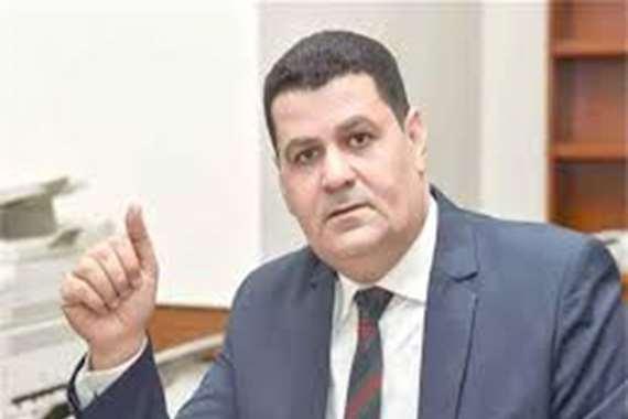 اللواء راضى عبد المعطي، رئيس جهاز حماية المستهلك