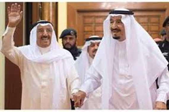 اليوم.. الكويت والسعودية توقعان اتفاقًا تاريخيًا